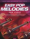 HAL LEONARD Easy Pop Melodies (Viola)