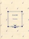Faure, Gabriel (Arnold): Fantasie (viola & piano)