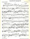 Lalo, Edouard: Symphonie Espagnole Op.21 urtext (violin & piano)