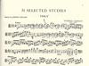 International Music Company Fiorillo, F. (Vieland): 31 Selected Studies (Viola)