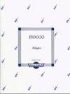 Viola World Fiocco (Arnold): Allegro (viola & piano)