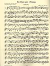 Mazas, J.F.: Duos, Op. 39 No. 1-3 (2 violins)