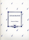 Franck, Cesar: Sonata in D Major (viola & piano)