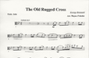 Fritchi, W.P.: The Old Rugged Cross (Viola & Piano)