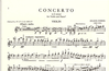 International Music Company Conus, Julius (Galamian): Violin Concerto in E minor (violin & piano)