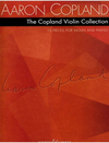 HAL LEONARD Copland, A.: The Copland Collection-13 Pieces (Violin & Piano)