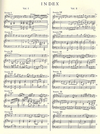 Corelli, Arcangelo: 12 Sonatas Vol.1 Op.5 #1-6 (violin & piano)