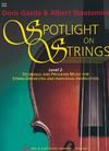 Gazda: Spotlight on Strings, Book 2 (Viola)
