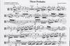Gershwin, George (Arnold): Three Preludes (viola & piano)