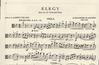 International Music Company Glazunov, Alexander: Elegy Op.44 (viola & piano)