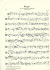 HAL LEONARD Glazunov, A. (Rahmer/Zimmermann/Schilde, ed.): Elegy, Op.44, urtext (viola & piano)