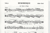 Gorb, Humoresque (viola/piano)