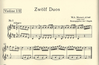 Mozart, W.A.: 12 Easy Duets K.487 (2 violins)