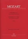 Barenreiter Mozart, W.A.: Concertone in c (2 Violins & Piano)