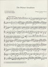 Mozart, W.A.: 12 Viennese Sonatinas (2 violins)
