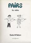HAL LEONARD Nelson, S.: Pairs (2 violins)