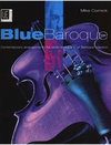 Carl Fischer Cornick: Blue Baroque (violin & piano) Universal Edition