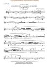 HAL LEONARD Corigliano: The Red Violin Concerto (violin & piano)