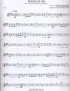 HAL LEONARD Lloyd Webber: The Phantom of the Opera (violin)