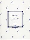 Handel, G.F. (Arnold)Sonata in Bb for Viola & Piano