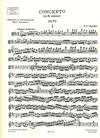HAL LEONARD Handel (Haendel) (Casadesus) : Viola Concerto in B minor (viola & piano)