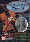 Handel/Duncan, The Student Violist
