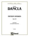 Kalmus Dancla: 15 Studies, Op.68 (violin) Kalmus