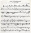Carl Fischer Loevendie, Theo: Amsterdam Tango (violin & piano)