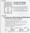 Alfred Music Matesky, R. & Womack, A.: Learn to Play a Stringed Instrument!, Bk.1 (violin)