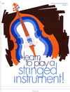 Alfred Music Matesky, R. & Womack, A.: Learn to Play a Stringed Instrument!, Bk.1 (piano accompaniment)