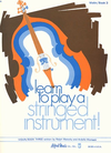 Alfred Music Matesky, R. & Womack, A.: Learn to Play a Stringed Instrument!, Bk.3 (violin)