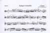 Haydn (Greenwood arr), Adagio Cantabile (viola/piano)