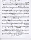 Heffler, R.: Beneath the Cross of Jesus (viola & piano)