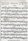 LudwigMasters David;The High School of the Violin 18th Century Sonatas Bk.1 (violin & piano)