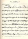 International Music Company Hoffmeister (Doktor): Concerto in D major (viola & piano) IMC