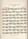 International Music Company Hofmann, Richard: 15 Studies Op.87 (viola)