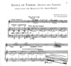 de Falla, Manuel: Music for Violin & Piano from El Amor Brujo (violin & piano)