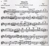 Carl Fischer Massenet, Jules: Meditation from Thais (Violin & Piano)