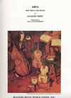 LudwigMasters Ibert, Jacques: Aria (viola & piano)
