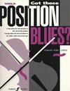 HAL LEONARD Jones: Position Blues for Viola