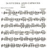 International Music Company Dont, Jakob (Galamian): Etudes & Caprices, Op.35 (violin) IMC