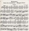 Bosworth Mendelssohn, L.: Miniatures Bk. 1 (violin & piano)