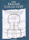 Carl Fischer Dounis: The Dounis Collection - Eleven Books of Studies for The Violin - SPIRAL-BOUND (violin) Carl Fischer