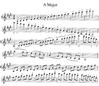 Mel Bay Duncan, Craig: Essential Scales & Studies for Violin, Level 1