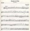 HAL LEONARD Dussek, Hook, Vanal: Easy Classical Sonatas (violin & piano)