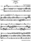 Barenreiter Mendelssohn, Felix: Sonatas for Violin & Piano, Barenreiter Urtext