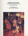 LudwigMasters Milhaud, Darius: Cinema-Fantaisie d'apres le Boeuf Sur le Toit (violin & piano)