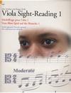 Kember, John & Smith: Viola Sight-Reading 1