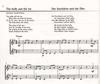 Faber Music Cohen, Mary: Carol Stringfest (2 violins)