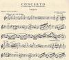 International Music Company Dvorak, Antonin (Galamian): Concerto in A mi Op.53 (violin & piano) International